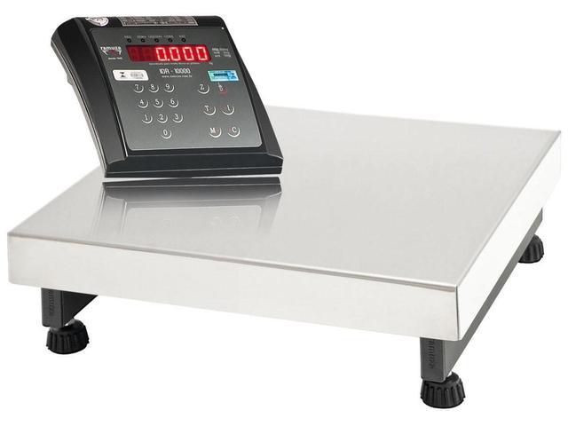 Imagem de Balança Industrial Digital Ramuza  - DPB300/100G até 300kg