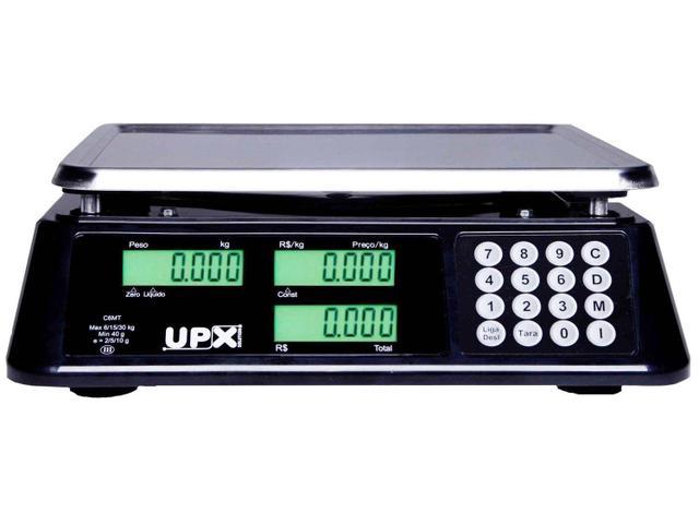 Imagem de Balança Industrial Digital UPX WindC
