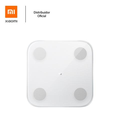 Imagem de Balança inteligente Xiaomi Mi Body Composition Scale 2