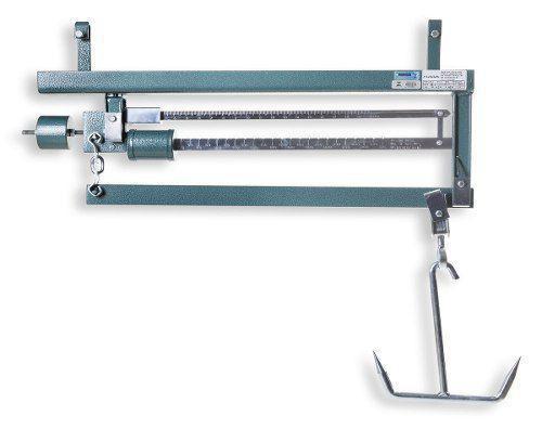 Imagem de Balança Mecânica Micheletti Tendal 27 300Kgs 100g