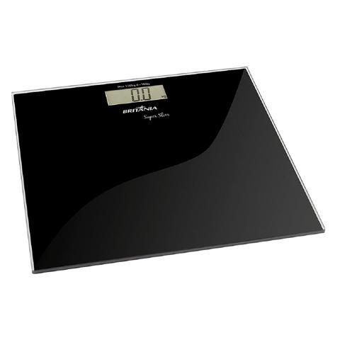 Imagem de Balança Super Slim Display Digital Britânia