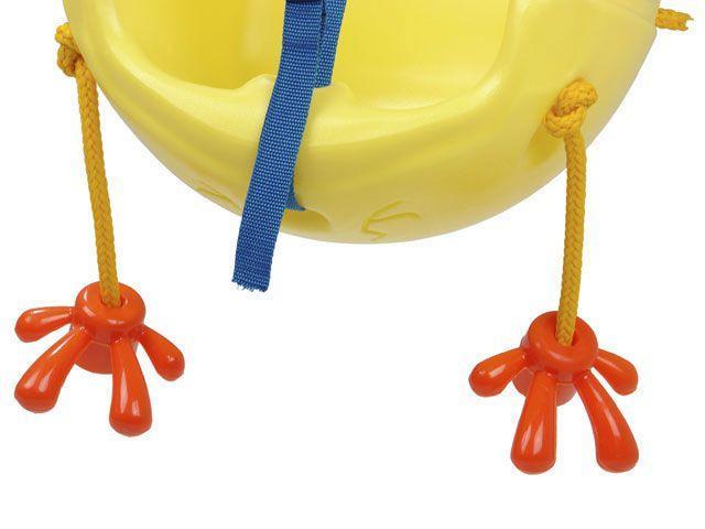 Imagem de Balanço Infantil Egss Amarelo