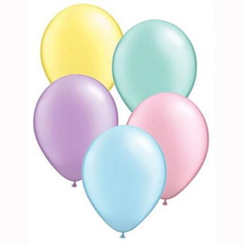 Imagem de Balão de Látex Candy Colors Sortidas 9