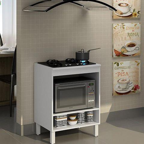 Imagem de Balcão para cooktop 4 bocas e forno Decari 31105