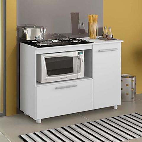 Imagem de Balcão para Cooktop 5 bocas 5006 - Multimóveis