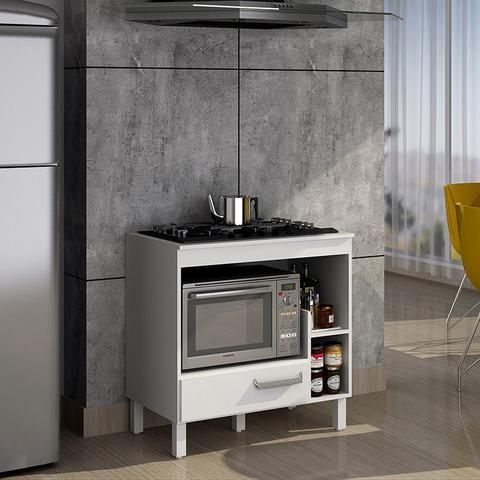Imagem de Balcão para cooktop 5 bocas e forno Decari 31201