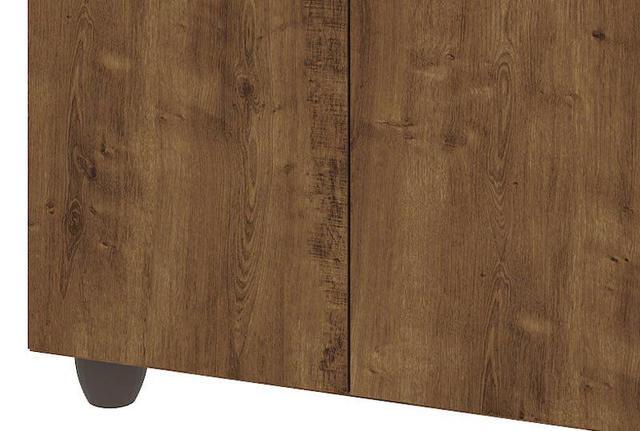Imagem de Balcão para Forno e Microondas Cuca Canela - Mirarack