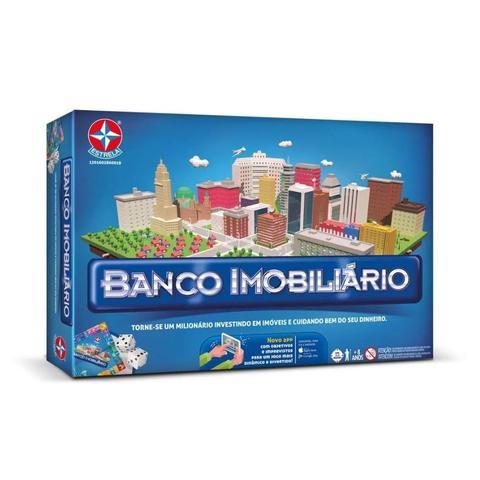 Imagem de Banco imobiliario