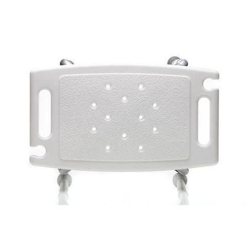 Imagem de Banco para Banho com Encosto Supermedy com Regulagem de Altura