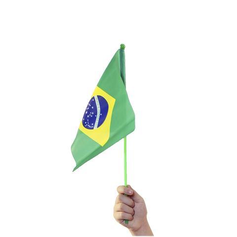 Imagem de Bandeira de Mão CBF
