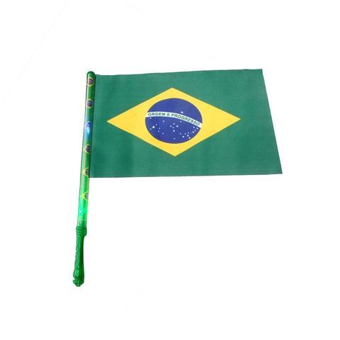 Imagem de Bandeira de Mão Torcedor CBF