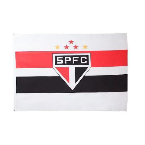 Imagem de Bandeira Oficial - Tradicional 1,95 X 1,35 Cm. São Paulo