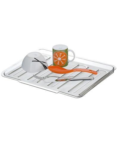 Imagem de Bandeja para Escorredor de Louças/Pia plastico future utilidades