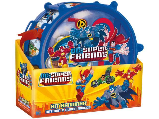 Imagem de Bandinha Batman e Super Amigos Fun
