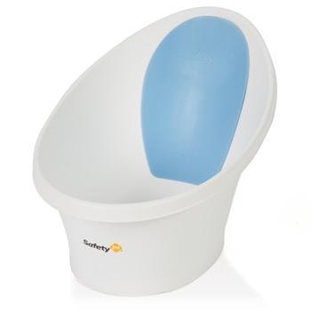 Imagem de Banheira Easy Tub Safety 1st blue