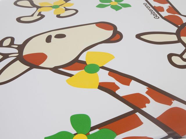 Imagem de Banheira Galzerano com Trocador Standard Girafa