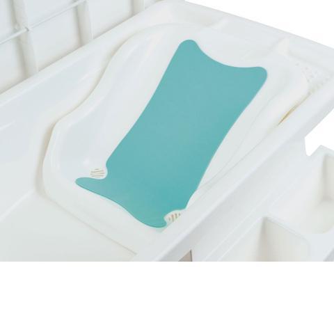 Imagem de Banheira Millenia - Com Redutor para Recém Nascidos - Burigotto - Oceano