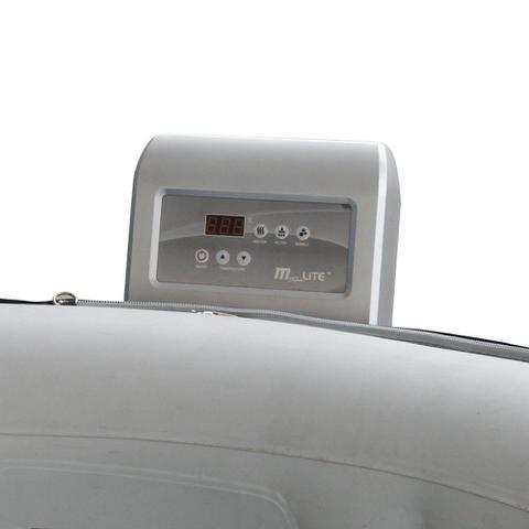 Imagem de Banheira Spa Inflável 4 Pessoas Nautika 700 Litros Com Hidromassagem