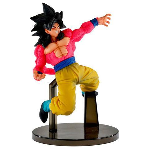 Imagem de Banpresto Dragon Ball GT FES Special Version Super Saiyan 4 Son Goku