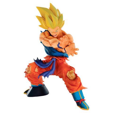 Imagem de Banpresto Dragon Ball Super Dragon Ball Legends Son Goku Kamehameha