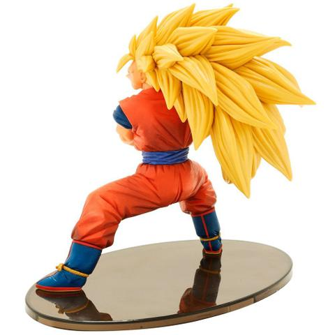 Imagem de Banpresto Dragon Ball Super FES Special Version Son Goku Kamehameha