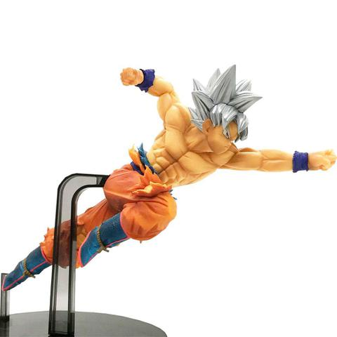 Imagem de Banpresto Dragon Ball Super World Figure Colosseum Ultra Instinct Son Goku