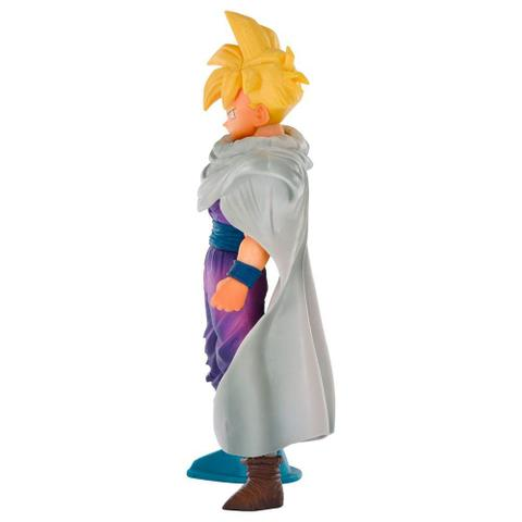 Imagem de Banpresto Dragon Ball Z Grandista Resolution of Soldiers Son Gohan