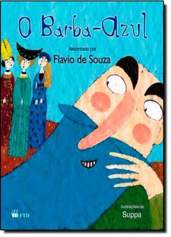 Imagem de Barba-Azul, O