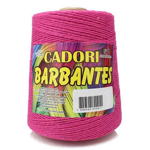Imagem de Barbante Cadori Colorido 700g N06