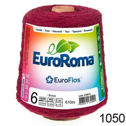 Imagem de Barbante EuroRoma N6 600g/915m