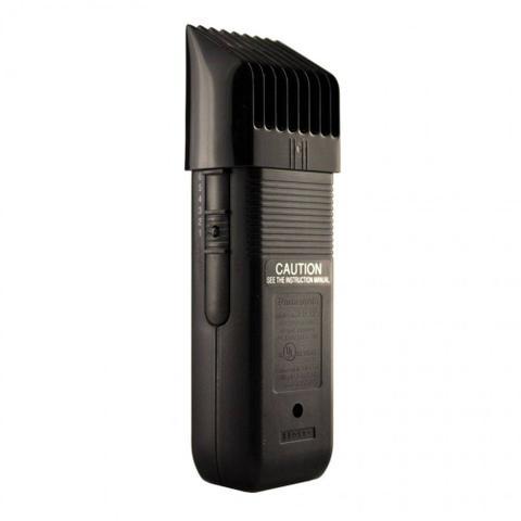 Imagem de Barbeador E Aparador De Barba Panasonic Er 389k Barba, Cabelo Pézinho