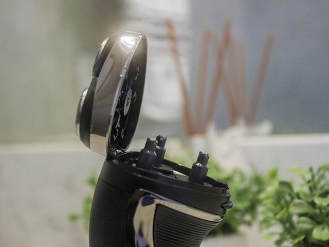 Imagem de Barbeador Elétrico Ga.Ma Italy Precision Cut