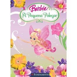Imagem de Barbie - a pequena polegar