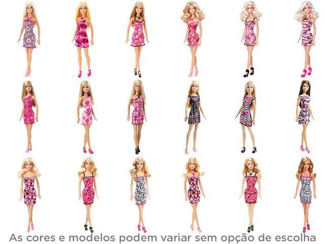Imagem de Barbie Fashion and Beauty