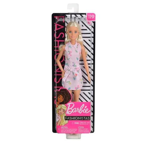 Imagem de Barbie fashionista