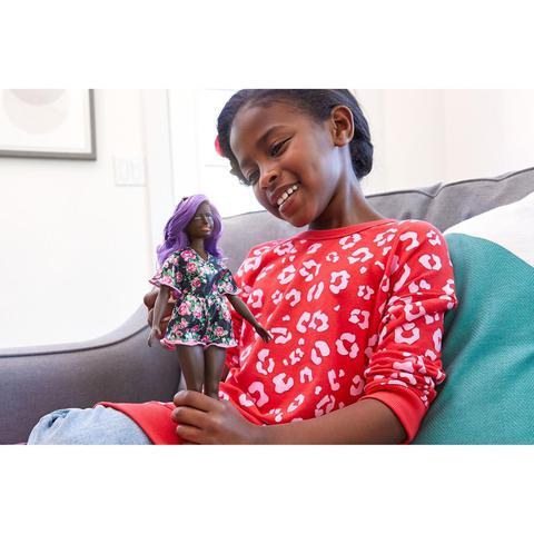 Imagem de Barbie Fashionistas - Barbie 125 - FXL58