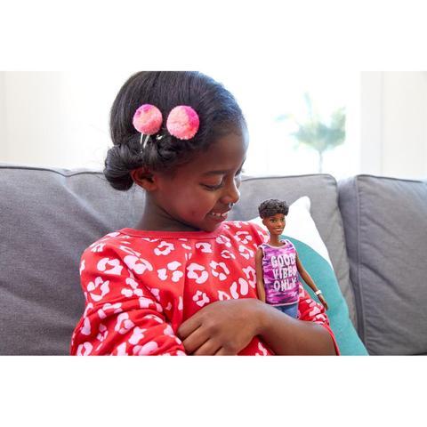 Imagem de Barbie Fashionistas - Barbie 128 - GHP98