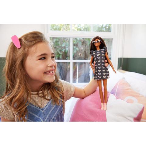 Imagem de Barbie Fashionistas - Barbie 140 - GHW54
