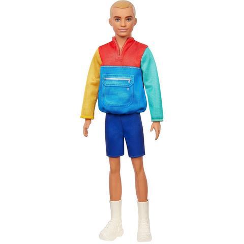 Imagem de Barbie Fashionistas - Ken 163 - GRB88