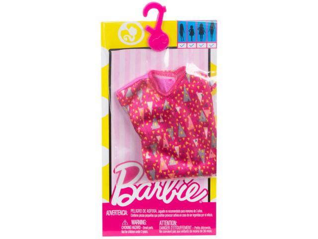 Imagem de Barbie Roupas Fashion