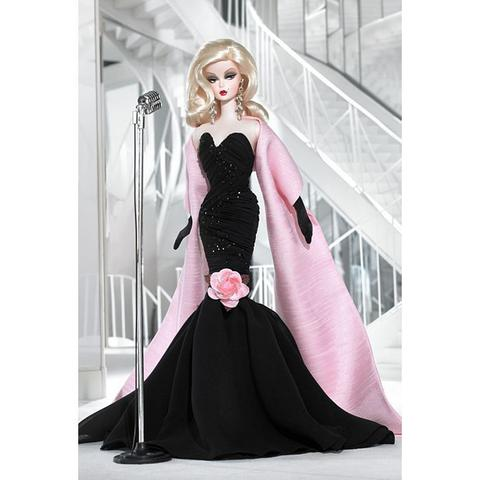 Imagem de Barbie - Stunning in the Spotlight - Boneca Colecionável - Mattel