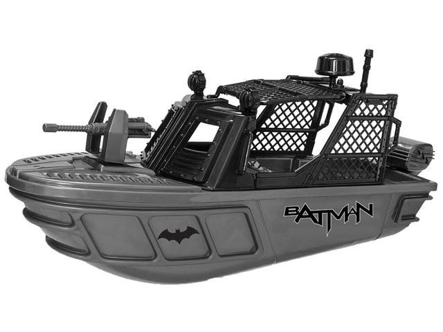 Imagem de Barco de Brinquedo Batman