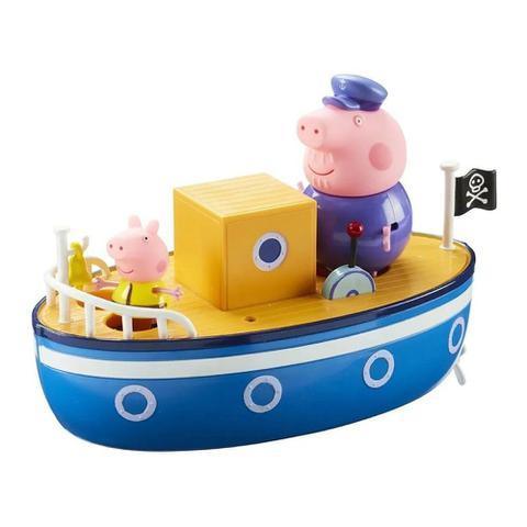 Imagem de Barco do Vovô Pig Peppa Pig Sunny 2309
