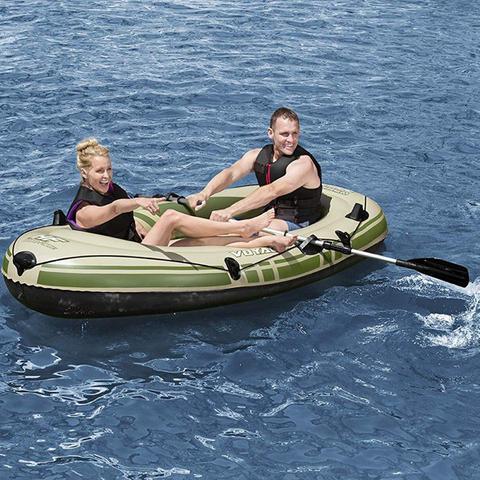 Imagem de Barco Inflável Bestway Hydro Force Voyager 300 para 2 Pessoas