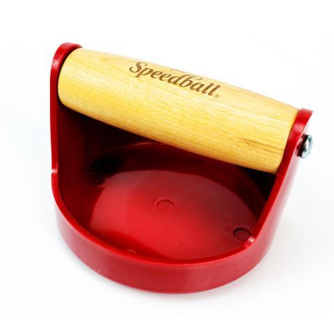 Imagem de Baren Red Speedball para Gravura e Xilogravura 4142