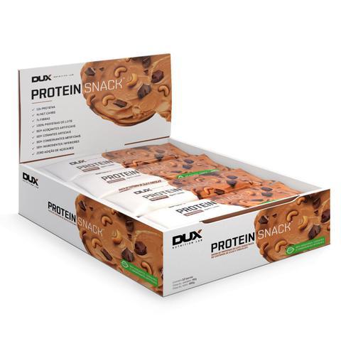 Imagem de Barra Protein Snack DUX Nutrition - 40g
