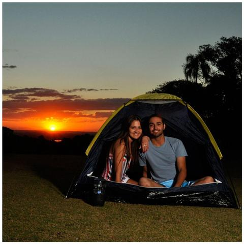 Imagem de Barraca Camping Iglu 2 pessoas Mor