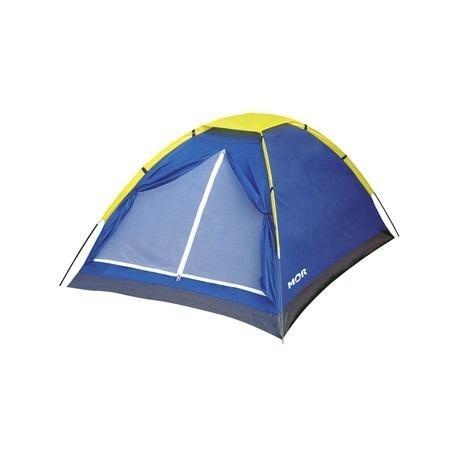 Imagem de Barraca Camping Iglu 3 Pessoas Mor Poliéster