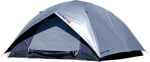 Imagem de Barraca Camping Iglu Luna 5 Pessoas 240x240x130 C/ Sobreteto