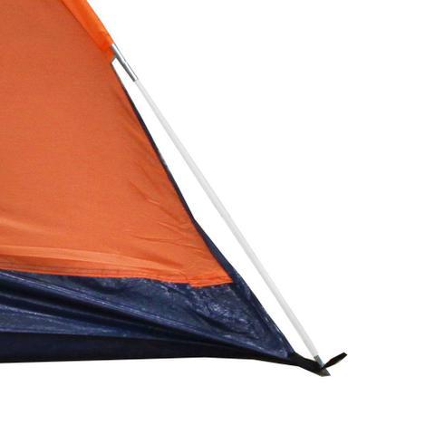 Imagem de Barraca Camping Nautika Panda 2 Pessoas 105 x 135 x 185 cm